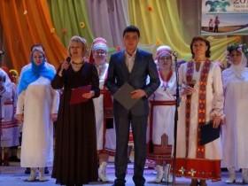 Республиканский фольклорный праздник мордовской культуры «Покш эрзянь чи» – «Большой мордовский день»