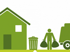 Как оформить перерасчет за вывоз мусора?